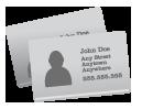 Biz Card Scanner