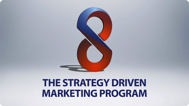 Strategy Driven Marketing Program